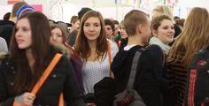 Einstieg Köln - Am 10. und 11. Februar 2017 findet die Einstieg Köln in der Koelnmesse statt. Rund 300 Aussteller und 25.000 Besucher – Schüler, Eltern und Lehrkräfte – werden erwartet.