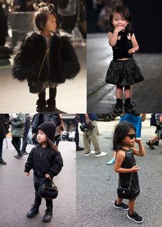 conflictingheart:    Aila Wang,niece of Alexander Wang