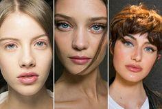 Ideas para los amantes del maquillaje sin maquillaje