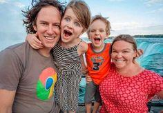 Família viajante dá dicas para comprar passagens baratas | MdeMulher