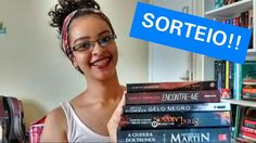 5 LIVROS DA MINHA ESTANTE QUE PERDI A VONTADE DE LER + SORTEIO!!!
