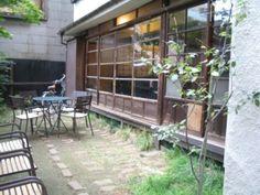 Japanese cafe: dada cafe