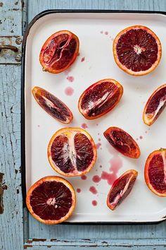 Blood Orange by tartelette, via Flickr