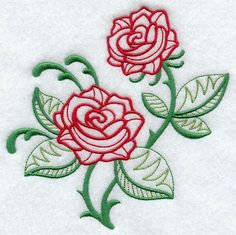Machine Embroidery Designs at Embroidery Library! - Color Change - F3136
