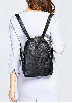 4714dbcecdf CANNES Genuine Leather Backpack. Business MeetingLeather BackpackBackpack  BagsNotebook LaptopBusiness WomenShoulder ...