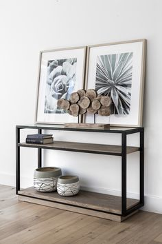 Both practical and eye-catching, the Patrick Console will add instant beauty and character to your home. Home Decor Accessories, Decorative Accessories, Decorative Items, Table Top View, Art Storage, Modern Bedroom Furniture, Dining Set, Dining Room, Scatter Cushions