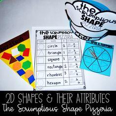 The Scrumptious Shap