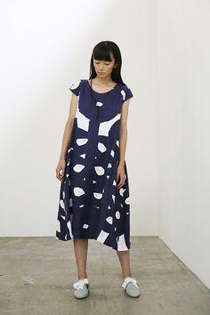 15 s/s–clothes | minä perhonen - beautifullly minimalist - an inspiring fusion of Japanese esthetic and Finish design sensibilities