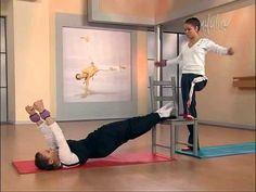 Упражнения для похудения(4)