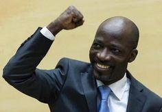 Côte d'Ivoire - CPI: Charles Blé Goudé jugé pour crimes contre l'humanité - 12/12/2014 - http://www.camerpost.com/cote-divoire-cpi-charles-ble-goude-juge-pour-crimes-contre-lhumanite-12122014/?utm_source=PN&utm_medium=CAMER+POST&utm_campaign=SNAP%2Bfrom%2BCamer+Post