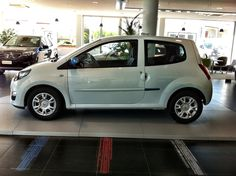 New Twingo  www.daddario.it