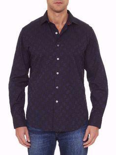 Black 47 Sport Shirt