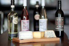 Mission Cheese - SF's wine and cheese pairing bar