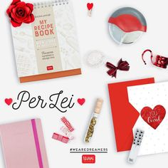 Planner lover, san valentino