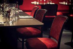 Restaurant Chez Leon - Paris Article complet sur http://www.happycity-blog.com/2015/02/chez-leon-cuisine-creative-du-terroir.html