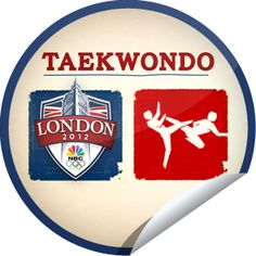 2012 Summer Olympics Taekwondo...Block that punch and check-in to Olympic Taekwondo!
