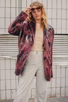 Men's Street Style Paris Fashion Week | British Vogue