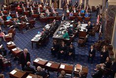 Senate Will Include Obamacare Mandate Repeal in Tax Bill