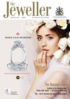 The Jeweller Magazine  Jeweller Magazine