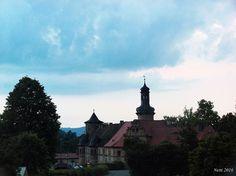 Schloß Wernstein