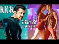 Kick: Jumme Ki Raat Song , Trailer Launch   Salman Khan, Jacqueline Fern...