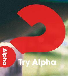 Got Questions - Try Alpha