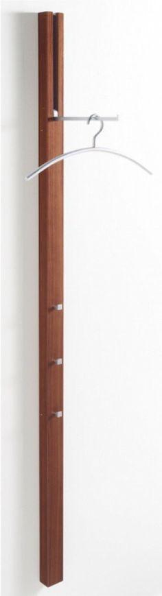 Davis Furniture   line - mounted wall hanger, coat hanger