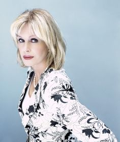 Joanna Lumley - simply beautiful
