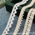 12 metros de ancho / 10mm conjunto el 100% del cordón del algodón para tejer la urdimbre mobiliario tela / casa de bricolaje Accesorios de ropa cinta de la flor en Encajes de Moda y Complementos en AliExpress.com | Alibaba Group