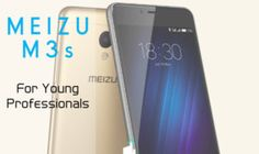Meizu M3s : A Budget Friendly Smartphone with All Metal Body