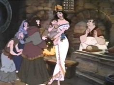 Esther - Animated Bible story from the Old Testament