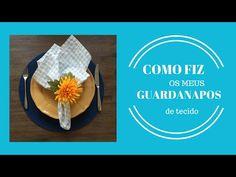 DIY: Como fazer porta guardanapo de suculenta. - YouTube