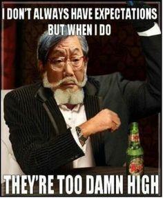 The most interesting too damn high Asian parent.