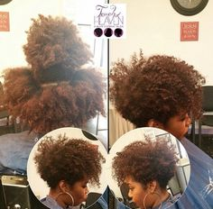 One of my hottest taper cuts to date! Natural Hair www. - Everything Natural Hair Natural Hair Cuts, Natural Hair Journey, Natural Hair Styles, Tapered Natural Hairstyles, Short Hair Cuts, Short Curly Hair, Twisted Hair, Tapered Haircut, Natural Hair Inspiration