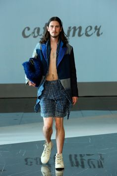 #Menswear #Trends COTÉ MER Spring Summer 2015 Primavera Verano #Tendencias #Moda Hombre