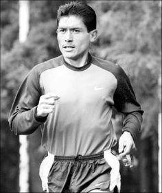 Los 10 mejores tiempos de atletas mexicanos en el Maratón - RunMX