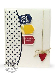 Simon Says Stamp Love This . Nautical Borders stamp set, A2curved Edge Die.