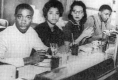 Civil Rights movement timeline for Tennessee