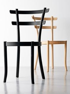 I just love his design! And a fantastic quality... An amazing chair – Ake Axelsson's Wood (1)