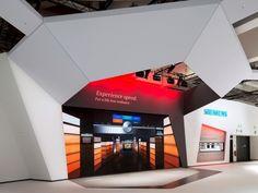 SIEMENS - IFA BERLIN 2014 | Schmidhuber Exhibition Design