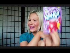 Hope Brissette: Blonde Hair Hack Using Kool-Aid
