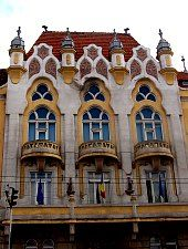 Cluj Notre Dame, Mansions, House Styles, Building, Travel, Home Decor, Viajes, Decoration Home, Room Decor