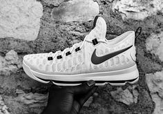 Check Out What The Nike KD 9 Has In Store For Us This Holiday Season