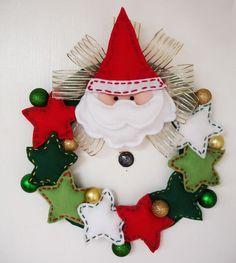 80 decorações de Natal enviadas por internautas - Casa