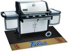 """Tulsa Grill Mat 26""""x42"""""""