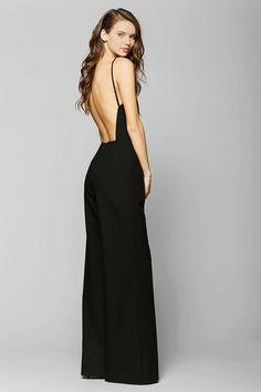 a03c0a88c69b The Reformation X UO Novella Jumpsuit from Urban Outfitters on Catalog  Spree Urban Dresses