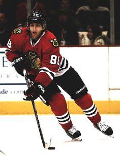 Patrick Kane, Chicago Blackhawks