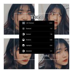 Công thức #VSCO Lightroom, Photoshop, Shadow 2, Vsco Presets, Vsco Photography, Vsco Edit, Vsco Filter, Filters, Songs