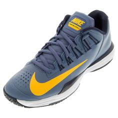 27c9439eea45 The Nike Men s Lunar Ballistec Tennis Shoes