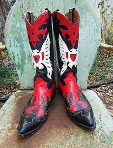 Montana Boot Co
